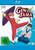 Gintama - Vol 2 (Episoden 14-24) - 2 Disc Bluray