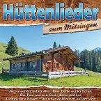 Hüttenllieder Zum Mitsingen