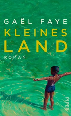 Kleines Land (eBook, ePUB) - Faye, Gaël