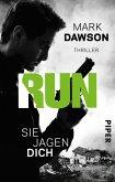 Run - Sie jagen dich / John Milton Bd.3 (eBook, ePUB)