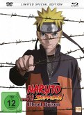 Naruto Shippuden The Movie 5 - Blood Prison Limited Special Edition