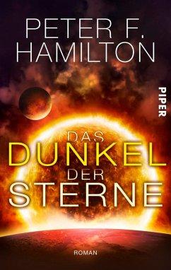 Das Dunkel der Sterne / Die Chronik der Faller Bd.2 (eBook, ePUB) - Hamilton, Peter F.