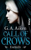 Enthüllt / Call of Crows Bd.3 (eBook, ePUB)