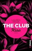 Kiss / The Club Bd.5 (eBook, ePUB)