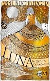 Luna - Im Zeichen des Mondes / Mondvogel-Saga Bd.1 (eBook, ePUB)