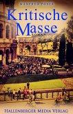 Kritische Masse: Radsport-Krimi (eBook, ePUB)