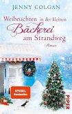 Weihnachten in der kleinen Bäckerei am Strandweg / Bäckerei am Strandweg Bd.3 (eBook, ePUB)