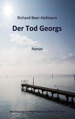 Der Tod Georgs (eBook, ePUB)