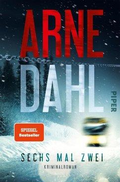 Sechs mal zwei / Berger & Blom Bd.2 (eBook, ePUB) - Dahl, Arne