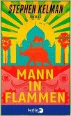 Mann in Flammen (eBook, ePUB)