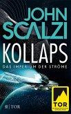 Kollaps / Das Imperium der Ströme Bd.1 (eBook, ePUB)