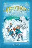 Abenteuer in der Eiswüste / Krypteria - Jules Vernes geheimnisvolle Insel Bd.5 (eBook, ePUB)