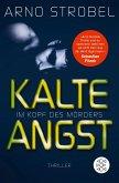 Kalte Angst - Im Kopf des Mörders / Max Bischoff Bd.2 (eBook, ePUB)