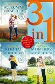 Glückstage in Vermont / Lost in Love - Die Green-Mountain-Serie Bd.1-3 (eBook, ePUB)