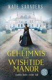 Das Geheimnis von Wishtide Manor / Laetitia Rodd Bd.1 (eBook, ePUB)