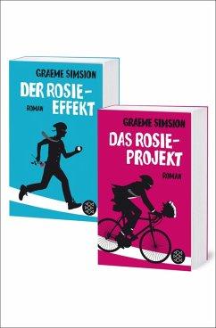 Die Rosie-Romane (eBook, ePUB)