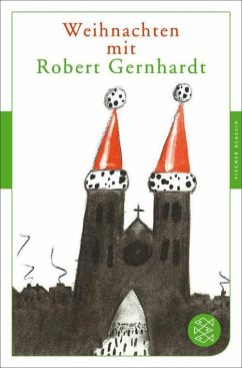 Weihnachten mit Robert Gernhardt (eBook, ePUB) - Gernhardt, Robert
