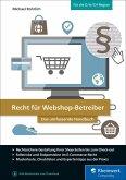 Recht für Webshop-Betreiber (eBook, ePUB)