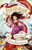 Aventurine - Das Mädchen mit dem Drachenherz (eBook, ePUB)