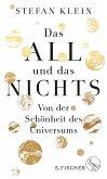 Das All und das Nichts (eBook, ePUB)