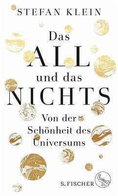 Das All und das Nichts (eBook, ePUB) - Klein, Stefan