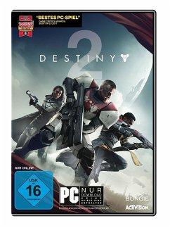 Destiny 2 (Code in a box)