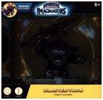 Skylanders Imaginators Sensei, Blaster Tron