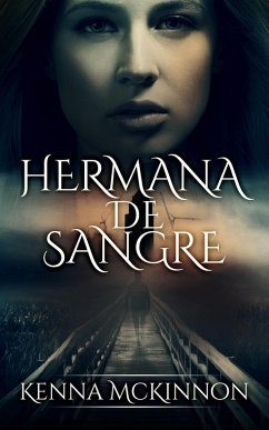 Hermana de sangre (eBook, ePUB)