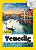 Walking Venedig