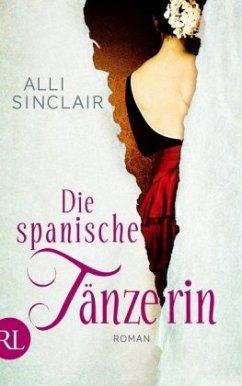Die spanische Tänzerin - Sinclair, Alli
