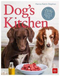 Dog's Kitchen - Stephan, Hanna Katrin