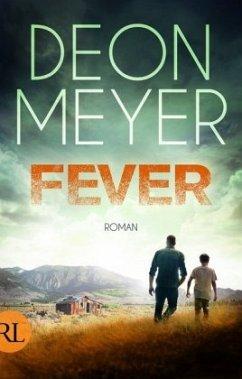 Fever - Meyer, Deon