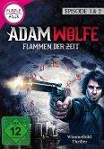 Adam Wolfe - Flammen der Zeit (PC)