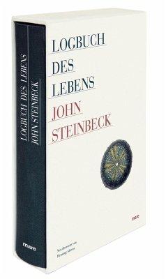Logbuch des Lebens - Steinbeck, John