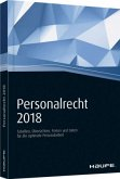 Personalrecht 2018