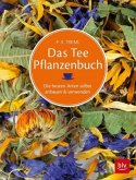 Das Teepflanzenbuch