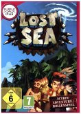 Lost Sea, 1 CD-ROM