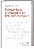 Philosophische Grundbegriffe der Naturwissenschaften