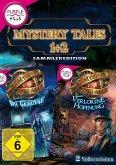 Purple Hills: Mystery Tales 1+2 - Sammleredition
