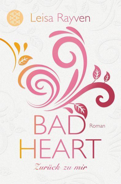 Buch-Reihe Bad Romeo & Broken Juliet von Leisa Rayven