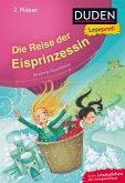 Duden Leseprofi - Die Reise der Eisprinzessin, 2. Klasse