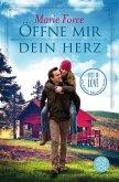 Öffne mir dein Herz / Lost in Love - Die Green-Mountain-Serie Bd.6
