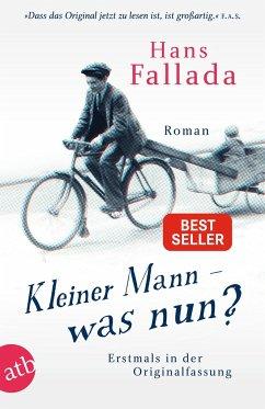 Kleiner Mann - was nun? - Fallada, Hans