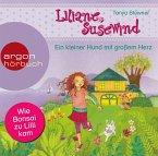 Ein kleiner Hund mit großem Herz / Liliane Susewind ab 6 Jahre Bd.7 (1 Audio-CD)
