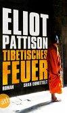 Tibetisches Feuer / Shan ermittelt Bd.8