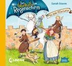 Das große Ritterturnier / Der fabelhafte Regenschirm Bd.5 (1 Audio-CD)