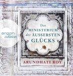 Das Ministerium des äußersten Glücks, 3 MP3-CD