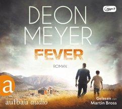 Fever, 5 MP3-CD - Meyer, Deon