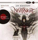 Die Prüfung / Nevernight Bd.1 (3 MP3-CDs)