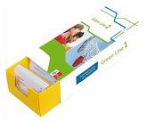 Green Line 2. Vokabel-Lernbox (G8)